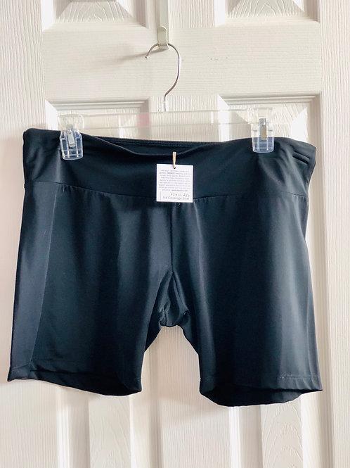 Brand new black shorts- Brand Onzie