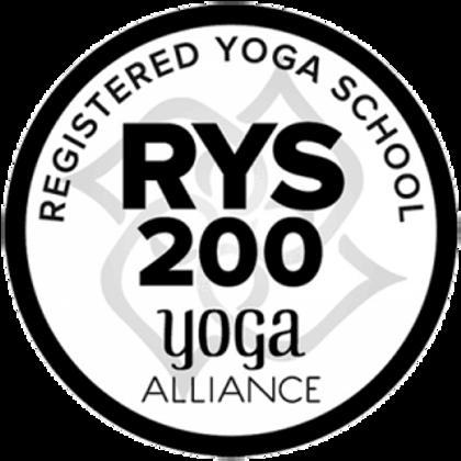 200 Hour Yoga Certification Program