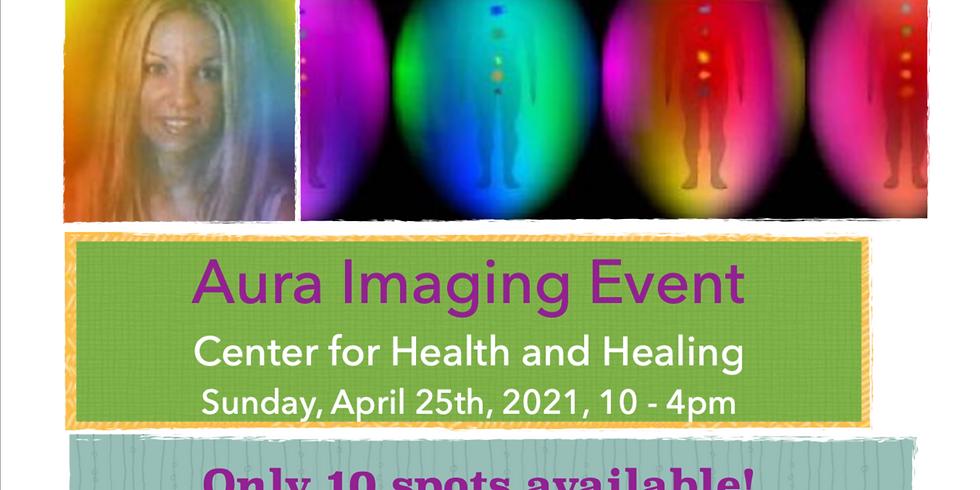 Aura Imaging Event