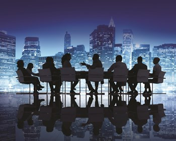 Discomfort is the New Black:  5 Ways Nonprofit Boards Can Learn How To Become More Inclusive
