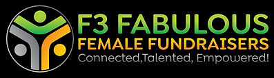 F3 Fabulous Female Fundraisers