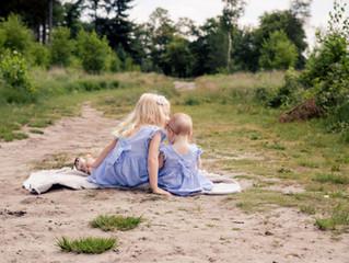 Zusjes | Sonse heide