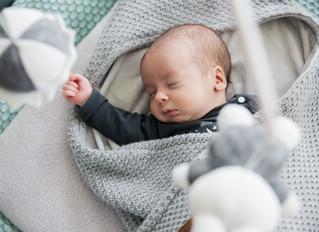 Newborn fotografie   Nicole WonderZ fotografie
