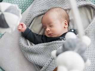 Newborn fotografie | Nicole WonderZ fotografie