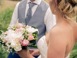 Bruiloft Danny & Debby