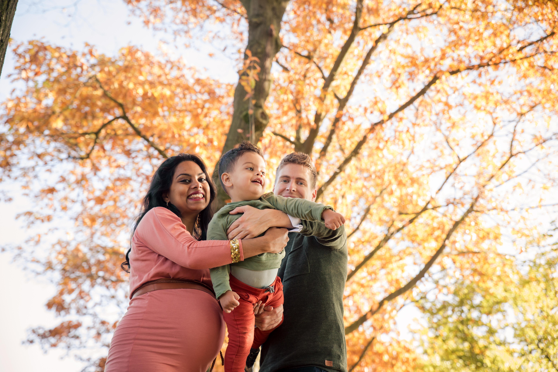 zwangerschaps fotografie Helmond