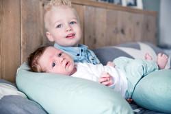 newbornfotograaf nicole w fotografie