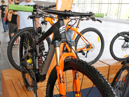 BikeExpo 2020 - даты изменены!