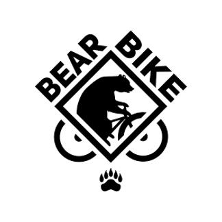 BearBike-Forward