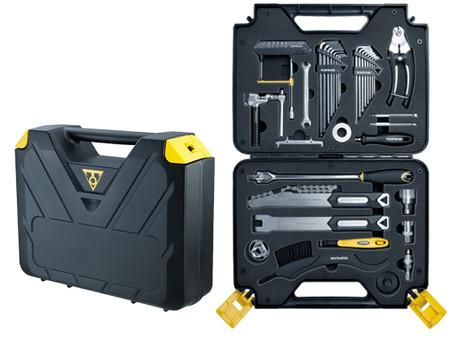 Набор инструментов Topeak PrepBox