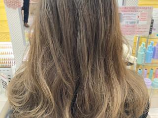 Fare hair講習
