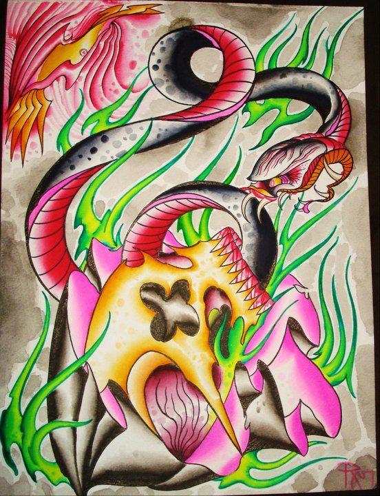 Acid Reaper