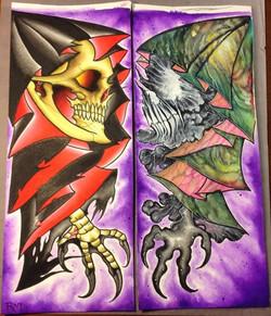 Reaper Set