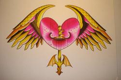 Mystical Heart