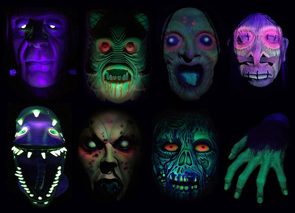 Monster Group Pic