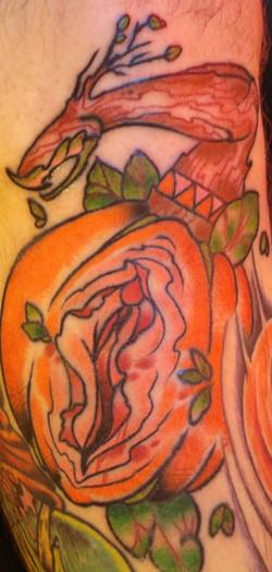 Pumpkin Snatch
