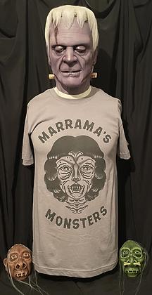 Storm Grey Monster Shirt