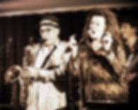 Liliane Michel - Sängerin - WSO Basel