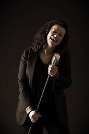 Liliane Michel - Sängerin