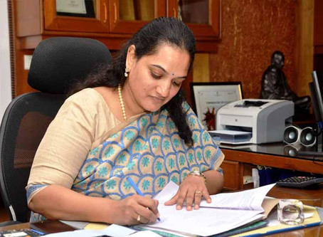 GVMC Commissioner Asks For Suggestions on Dandu Bazaar Situation
