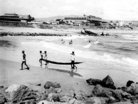 Vintage Vizag - The City You Love Has Aged Quite a Lot