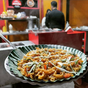 Foods In Vizag To Make Your Rainy Day More Special