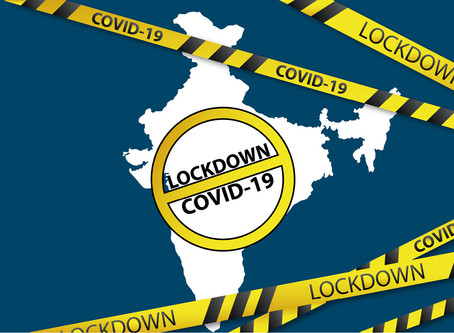 Lockdown 4.0: Rules & Guidelines