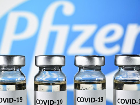 Pfizer Vaccine in Final Approval Stages for India: Pfizer CEO