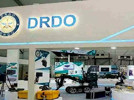 Anti-Covid Drug Developed by DRDO Approved for Emergency Use