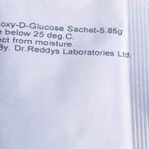 2-DG Drug for Covid treatment: 10,000 doses of DRDO's 2-DG to be released next week.