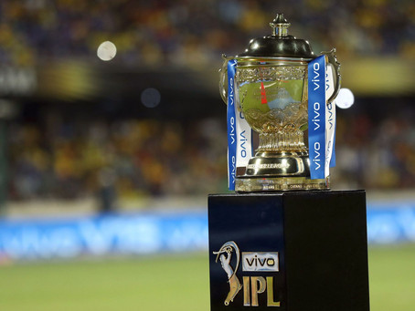 IPL 2021: Wankhede ground staff tested +ve, Hyderabad as stand-by Venue