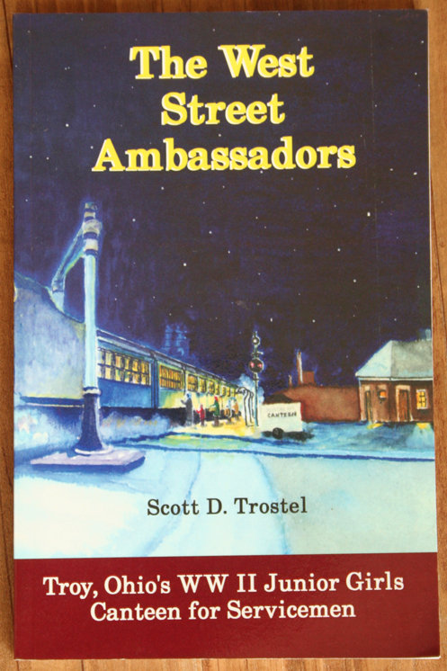 West Street Ambassadors by Scott Trostel