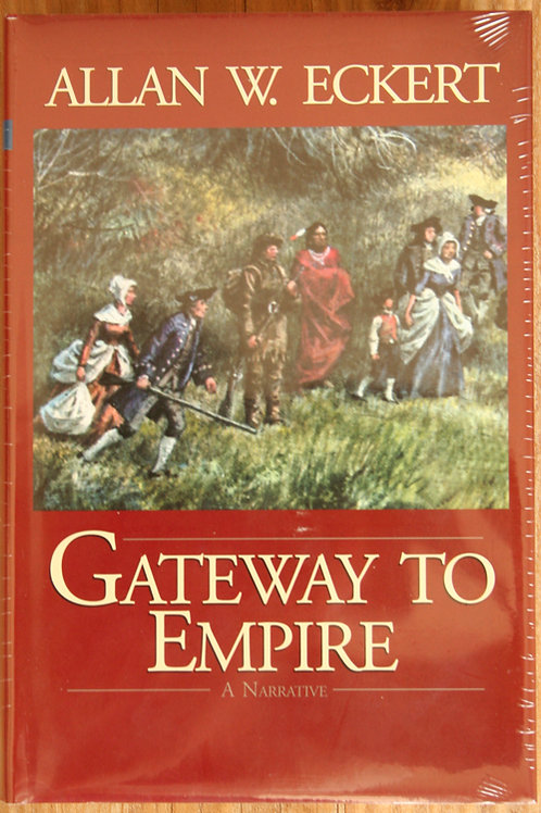 Gateway to Empire -Softcover