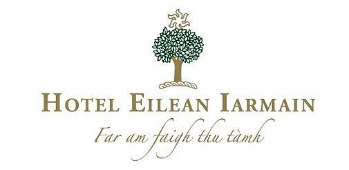 Hotel Eilean Iarmain