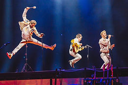 Take That 5th May Birmingham live edit s