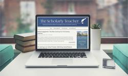 Scholarly Teacher Blog