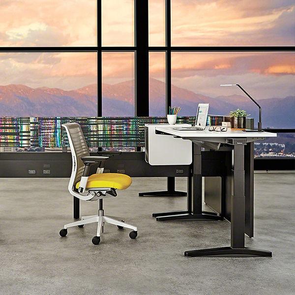 Steelcae Office Furniture