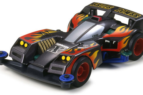 Tri Dagger X (Super I Chassis)