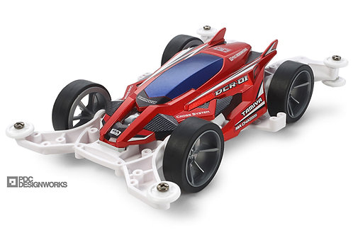 DCR-01 (MA Chassis)