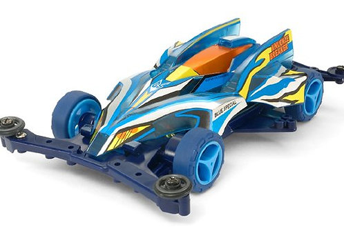 1/32 Knuckle-Breaker Blue Special - Super XX Chassis