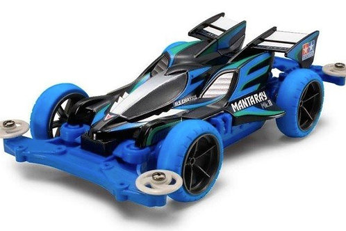 Manta Ray Mk.II Black Special (MS Chassis)