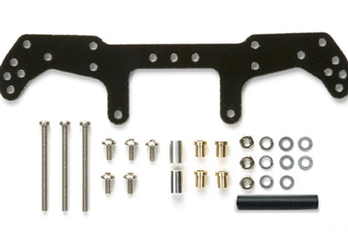 AR Chassis FRP Rear Wide Stay