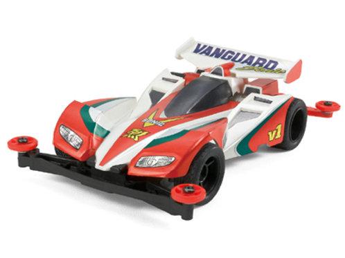 Vanguard Sonic Premium (Carbon Super II Chassis)