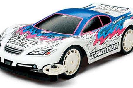 TRF-Racer Jr. Limited