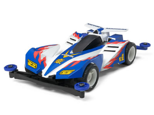 Victory Magnum Premium (Carbon Super II Chassis)