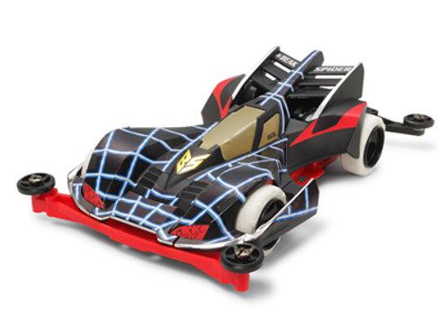Beak Spider Premium (Super II Chassis)
