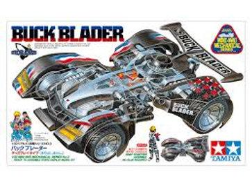 Buck Blader (Static Model)