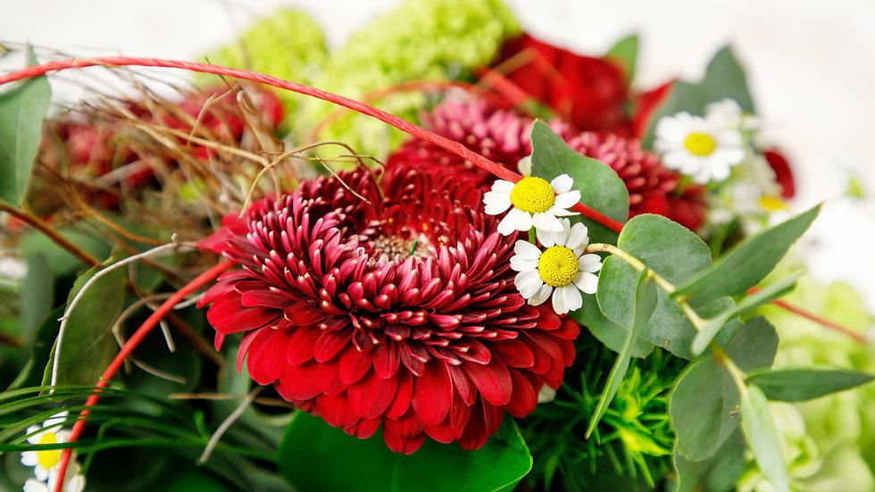 BlumenAbo Überraschung Love (4 Wochen)