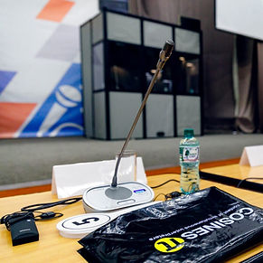 #Конференц-система Казань, Москва, Ульяновск, Самара, Уфа, Нижний Новгород
