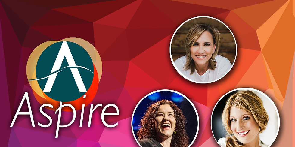 Women's Aspire Conference